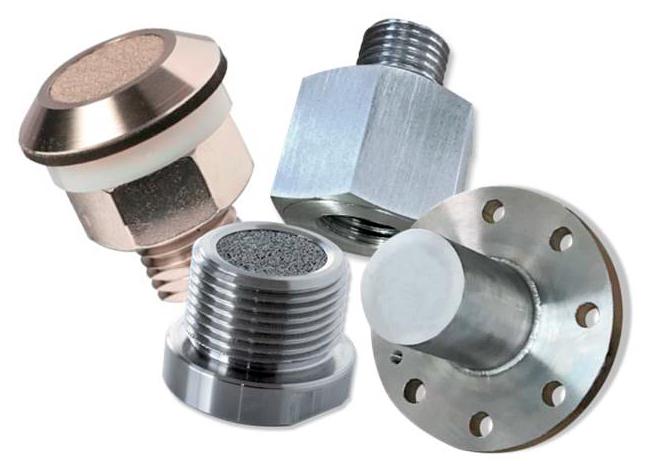 Системы флюидизации RATEC Sintered Metal